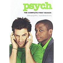 #8- Psych