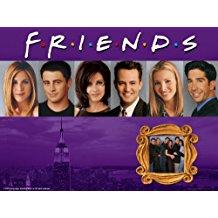 #2- Friends