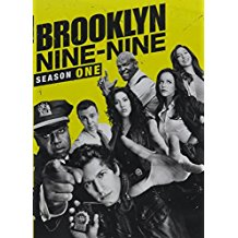 #9- Brooklyn Nine-Nine