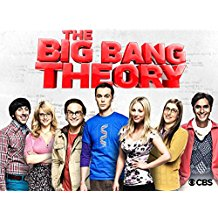 #10- The Big Bang Theory