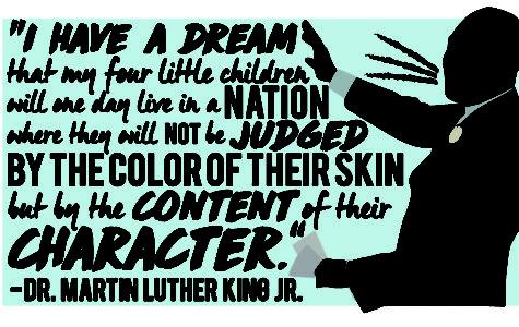 Reflecting on MLK Day