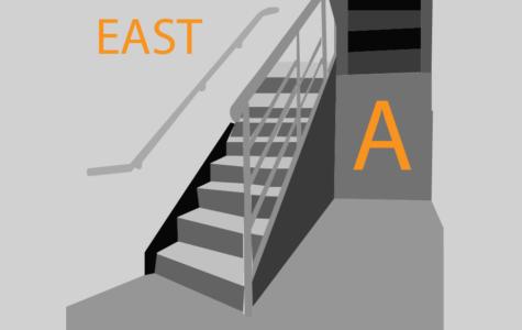 Stairwell Secret