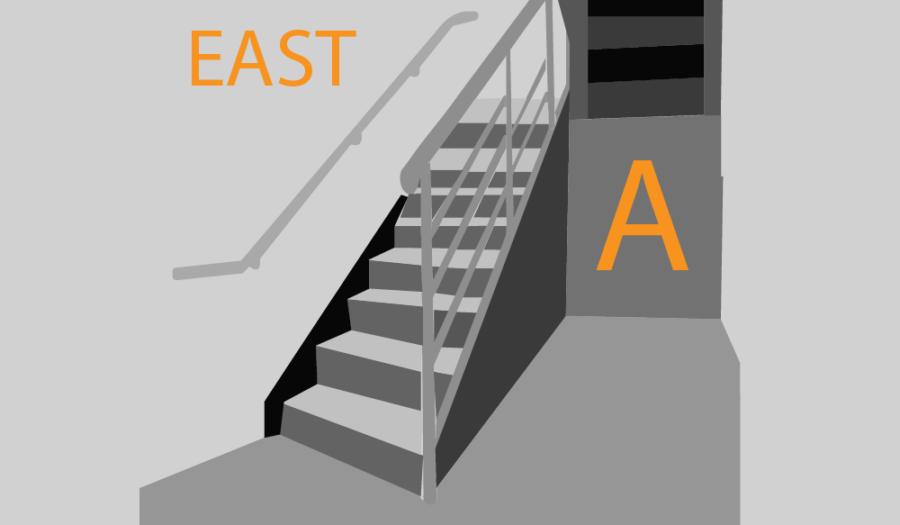 Stairwell+Secret