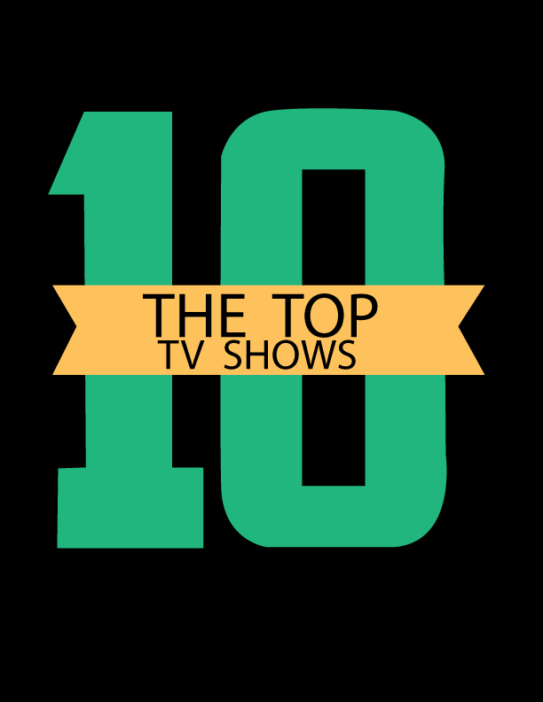 Top 10 Shows
