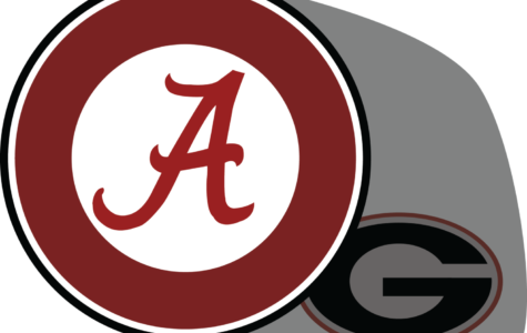 Alabama claims the College Football Playoff
