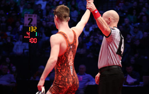 Photo Gallery: East brings home 2 state winning wrestlers