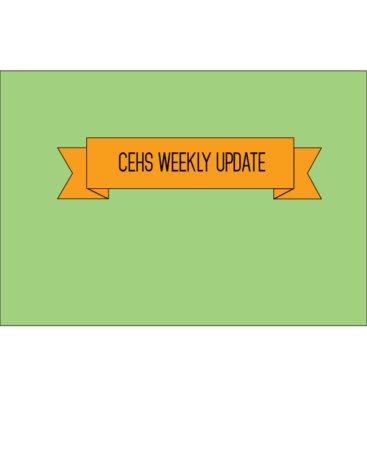 Weekly News Update