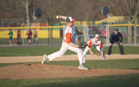 Photo Gallery: East Baseball Tops Brownsburg