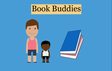 Senior Project Spotlight: My Book Buddies Experience