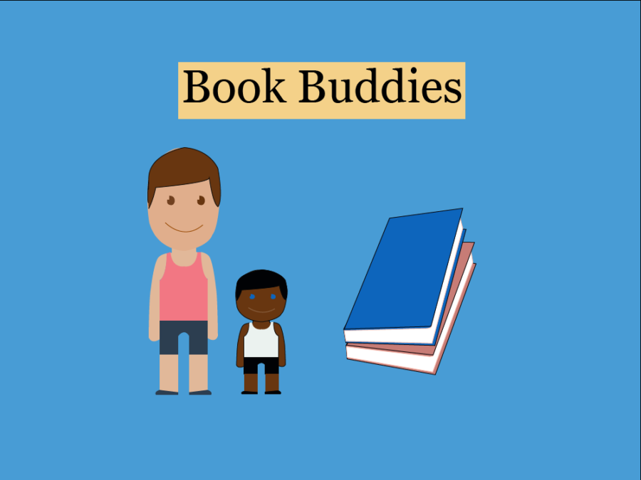 Senior Project Spotlight: My Book Buddies Experience