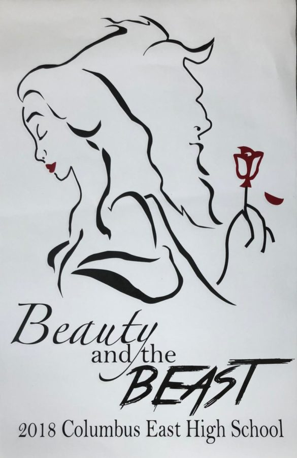 Cast of Beauty and the Beast Bring Their Show to All