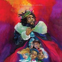 "J. Cole Returns - ""KOD"" Album Review"