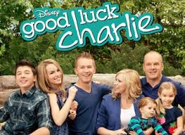 #3 Good Luck Charlie