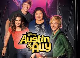 #10 Austin And Ally