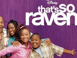#9 That's So Raven