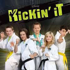 #8 Kickin It
