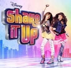 #7 Shake It Up
