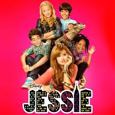 #6 Jessie