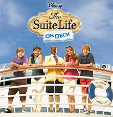 #5 The Suite Life On Deck