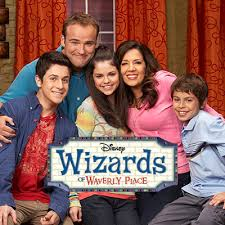 #4 Wizard Of Waverly Place