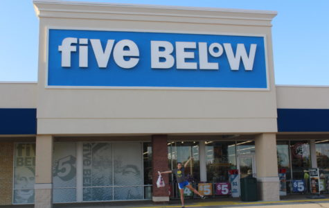 Five Below Review
