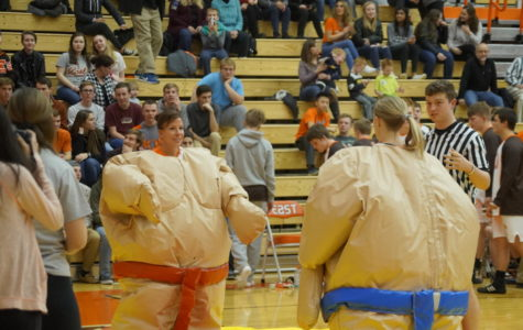 Get You Sumo That