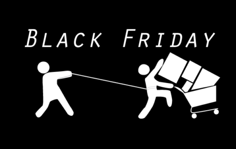 Black Friday: A Worker's Perspective