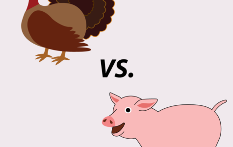 Ham vs. Turkey