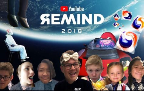 The sQUAD 2018 Rewind