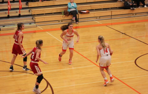 Columbus East Takes Tough Loss Against Bedford-North Lawrence