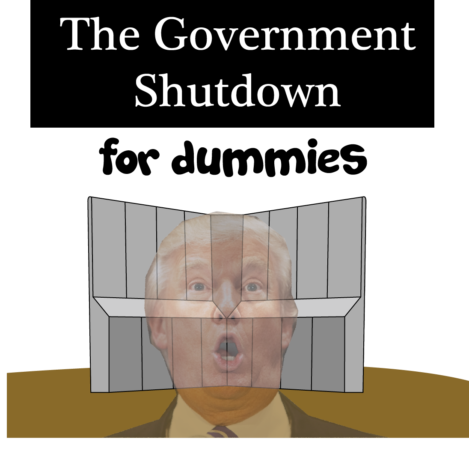 News on the Government Shutdown: For Dummies