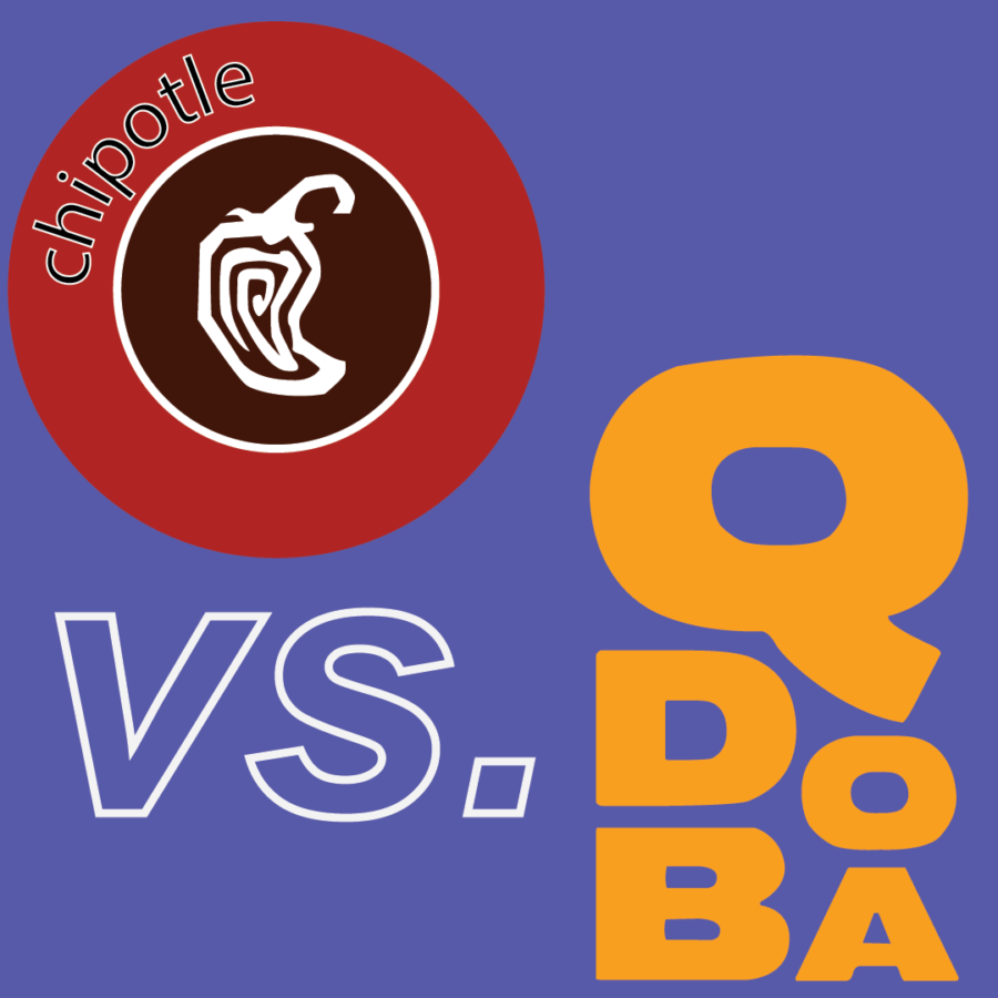 Qudoba vs Chipotle