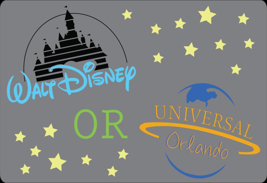 Disney Or Universal?