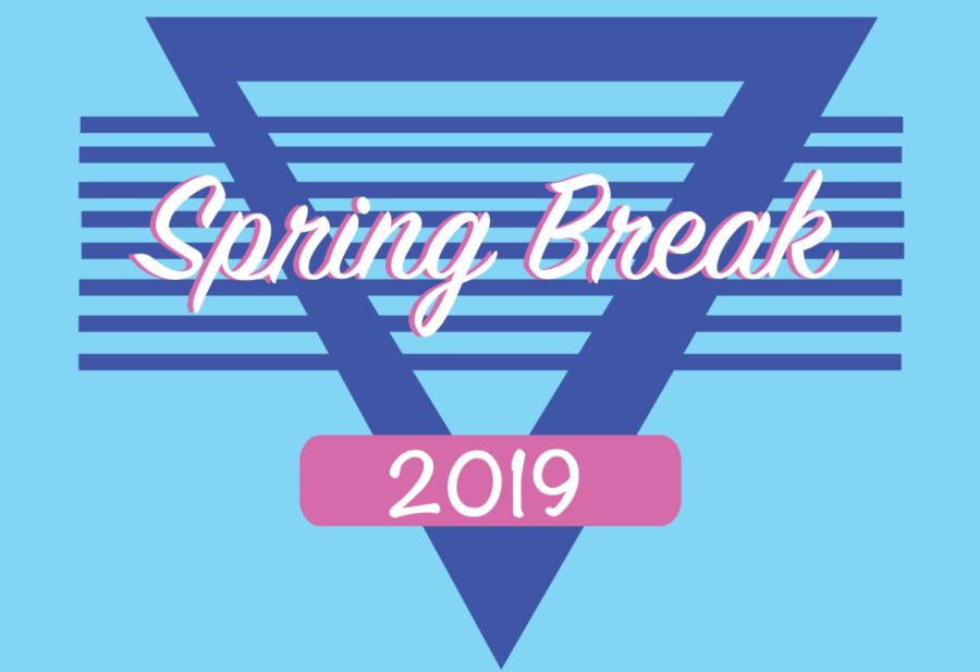 Happy Spring Break