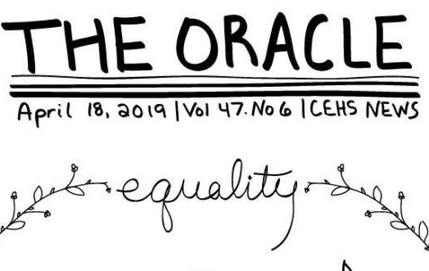 The Oracle: Issue 6