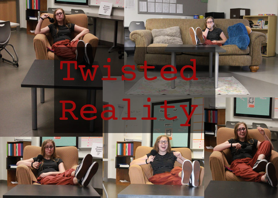 Twisted Reality: Sierra Roberts