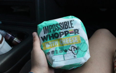 Impossible Burger? More Like Imposter Burger