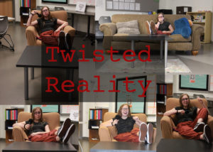 Twisted Reality: Anon