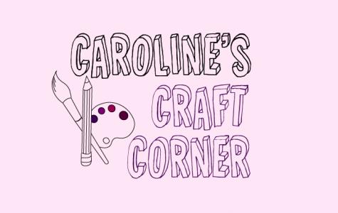 Caroline's Craft Corner: Valentine's Day