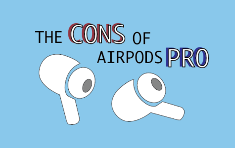 The Cons of AirPods Pro