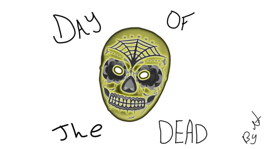 Honoring the Dead: Día de Muertos