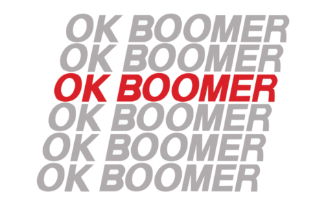 """Ok Boomer"" You Have No Humor"