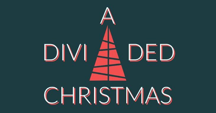 A Divided Christmas