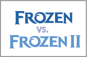Friday Feud: The Epic Frozen Movies