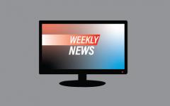 Weekly News: May 24-28