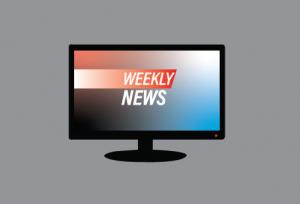 Weekly News: Jan. 6-10