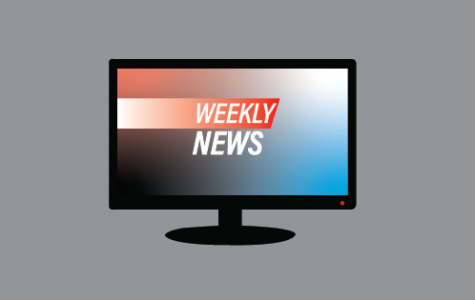 Weekly News: March 29-April 4