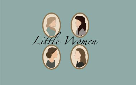 """""""Little Women"""" Skyrockets the Charts"""