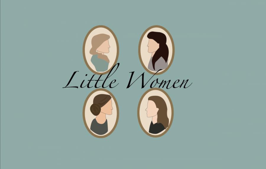 Little Women Skyrockets the Charts