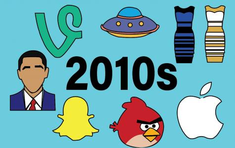 Farewell 2010s